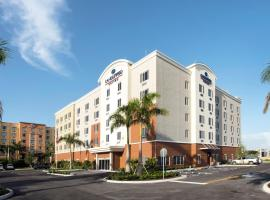 Candlewood Suites - Miami Exec Airport - Kendall