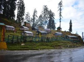 Nature camp narkanda, pet-friendly hotel in Shimla