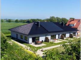 Haus Kranichfeld Wohnung G