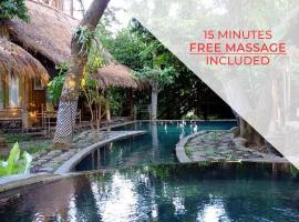 Omunity Bali, hotel in Singaraja