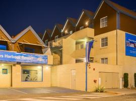 Hillarys Harbour Resort, spa hotel in Perth