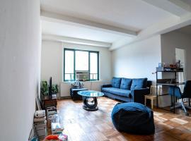 Apartment Bronx