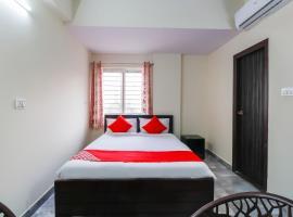 OYO 67196 Akshaya Inn