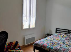 Appartement E.Sabatie