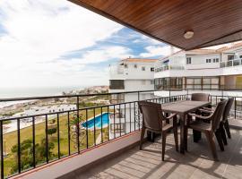 Sea View Peñoncillo Torrox Costa Canovas, hotel in Torrox Costa