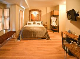 Wings of Pera Hotels