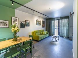 Apartamenty Caminski Deluxe