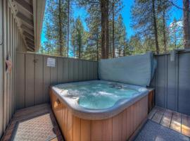 Wolf Lane by Village Properties at Sunriver