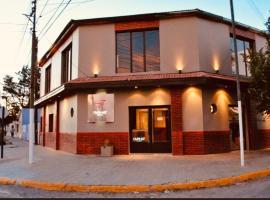 Farhat Hotel
