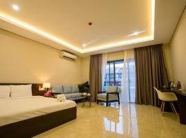 Green Deluxe Hotel Phu Quoc