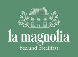 B&B - la magnolia