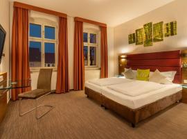 Hotel und Restaurant Zum Deutschen Hause