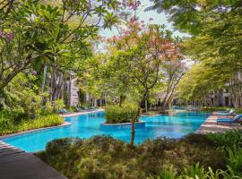 Courtyard by Marriott Bali Nusa Dua Resort, hotel near Geger Beach, Nusa Dua
