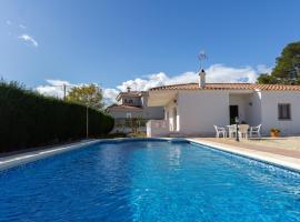 Gran casa con piscina_virgen cinta ii