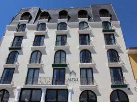 Altus Express Hotel
