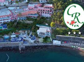 Hotel Casa Rosa Terme, hotel in Ischia