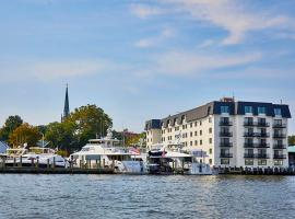 Annapolis Waterfront Hotel, Autograph Collection, hotel in Annapolis