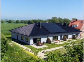 Haus Kranichfeld Wohnung A