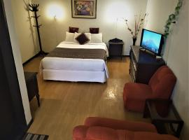 Hostal Nuñez, guest house in Arequipa