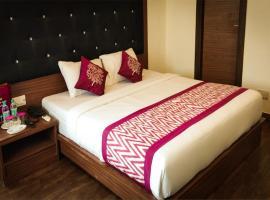 Nexstay Star Holiday Inn