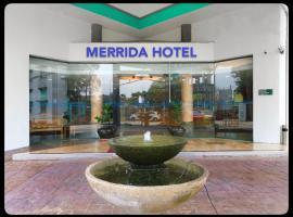 梅瑞達酒店