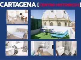Apartamentos Centro Histórico II