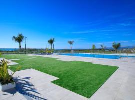 Apartment Panorama Beach II