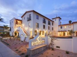 La Playa Inn Santa Barbara