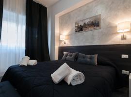 TIBURTINA INN GUEST HOUSE, hotel in Rome