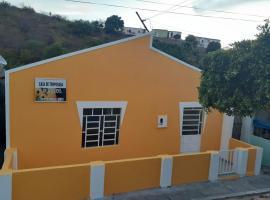 Casa de temporada Girassol