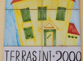 Terrasini 2000 Casa Vacanze