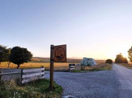 Hay Barn @ The Farm Wanaka