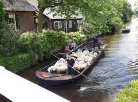 Farmhouse Lodge Giethoorn