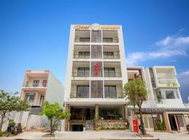 OYO 1041 Hien Luong Hotel & Apartment