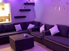 Falhamah Chalet, apartment in Durat  Alarous