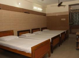 Ulo Raj Residency