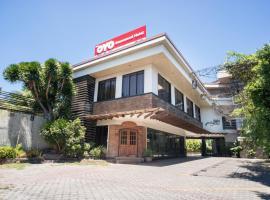 OYO 560 Stonewood Hotel