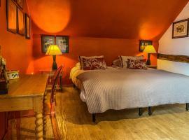 La ferme des belles gourmandes, hotel in Dinant