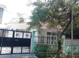 Isec Guest House, Greater Noida