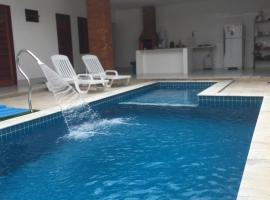 Casa dos Sonhos 2, hotel with pools in Marechal Deodoro