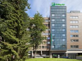 Holiday Inn Tampere - Central Station