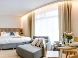 Verde Apartments DELUXE