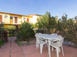 Badesi Sun & Sea Apartments