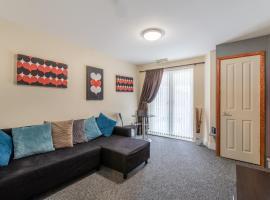 3 Bedroom Sunderland City Centre Apartment, hotel in Sunderland