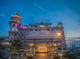 King's Hotel Nagoya Batam