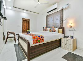 FabHotel Destiny Inn, hôtel à Patna