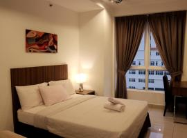 Hejmo Suites at Georgetown Penang