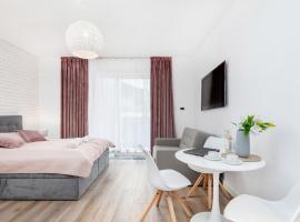 Gold Flamingo Apartament by Renters