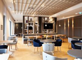Holiday Inn Express - Trier