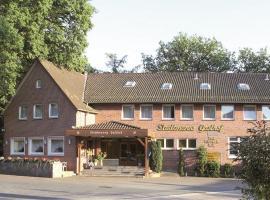 Studtmann's Gasthof, Hotel in Egestorf
